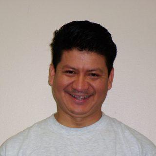 Francisco Peralta