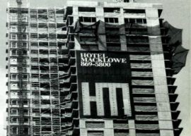 Hotel Macklowe