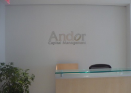 Andor Capital Management