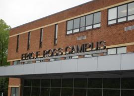 Eric E. Ross Campus