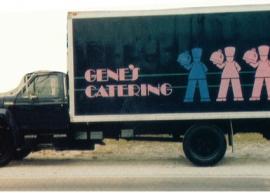 Gene's Catering
