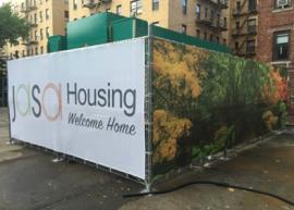 JASA Housing