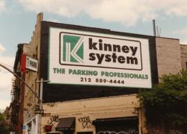 Kinney System