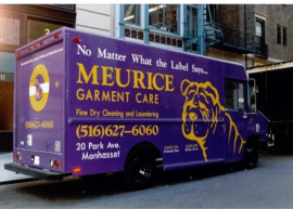 Meurice Garment Care
