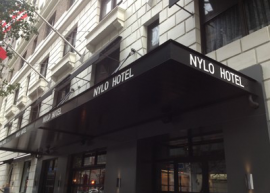 Nylo Hotel